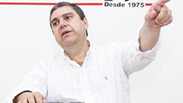 Marcelo Melo deve deixar o PMDB e ir para o Pros em agosto