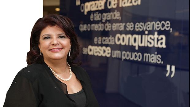 ONG Mulheres do Brasil, chefiada pela empresária Luiza Helena Trajano, está elaborando projeto que prevê reserva de 20% das cadeiras nos conselhos executivos de grandes empresas | Divulgação