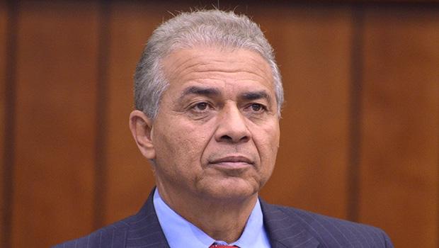 Mãe do ex-vice-governador Ademir Menezes faleceu no sábado