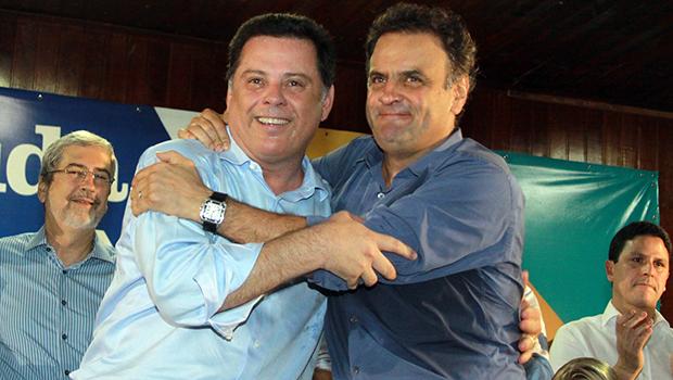 Marconi Perillo pode assumir o comando nacional do PSDB
