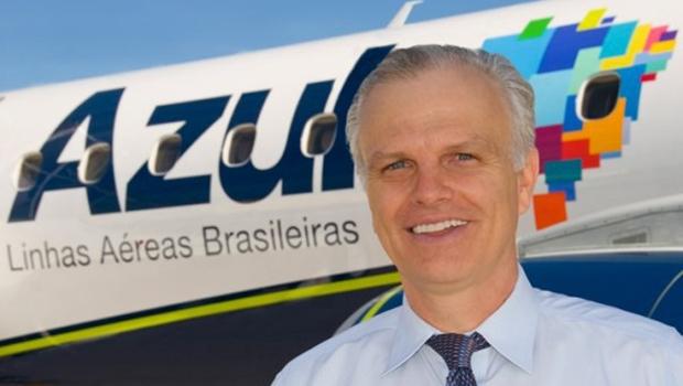 Brasileiro David Neeleman é o novo dono da TAP