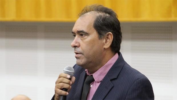 Edson Automóveis será o responsável por relatar Plano Municipal de Educação, válido para os próximos dez anos | Foto: Alberto Maia/Câmara de Goiânia