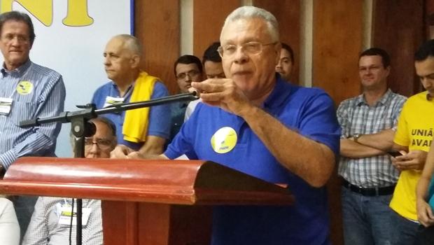 Afrêni Gonçalves: ex-diretor da Saneago | Foto: Jornal Opção