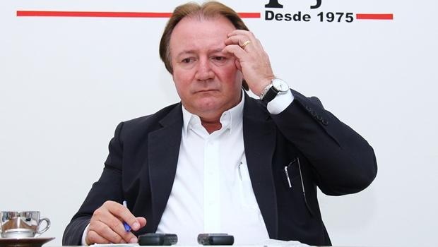 Júnior Friboi será expulso do PMDB | Foto: Fernando Leite / Jornal Opção