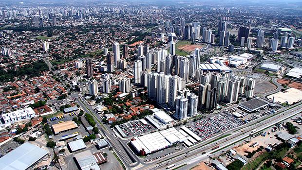 Goiânia é a 11ª capital com maior número de mortes por crimes violentos