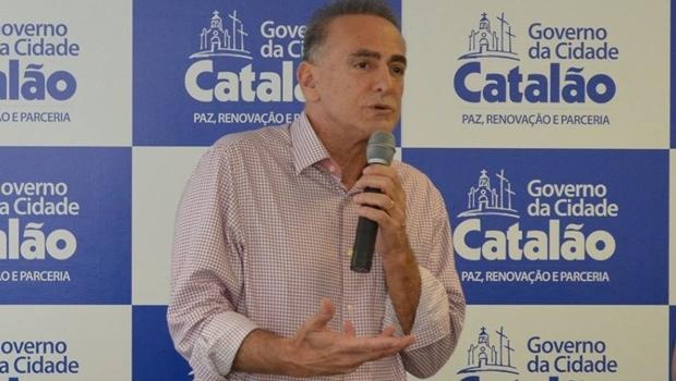 Gestor admite crise e diz que município precisa de R$ 135 milhões   Foto: reprodução / Facebook