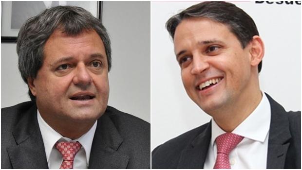 Thiago Peixoto é cotado para a vice de Jayme Rincón na disputa pela Prefeitura de Goiânia