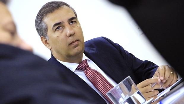 """""""José Eliton é o candidato natural à sucessão"""", afirma presidente do PSDB Goiás"""