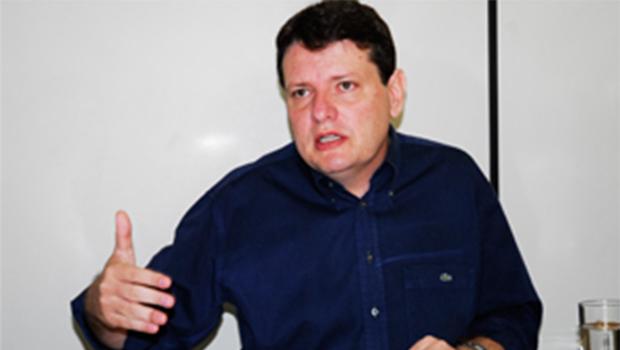 O golden boy José Paulo Loureiro é cotado para ocupar a Secretaria da Educação