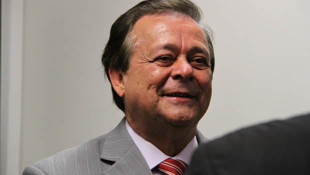 """Jovair Arantes: """"PTB não abre mão da candidatura de Bittencourt"""""""