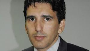 Ex-secretário da prefeitura de Palmas José Mamédio Oliveira (Igualdade Social)