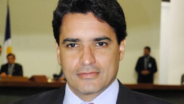 Marcelo Lelis quer fortalecer seu partido e visa fazê-lo já a partir do ano que vem | Foto: Secom/TO