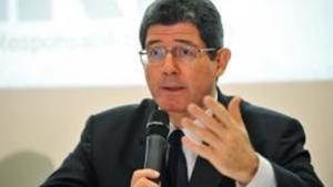 Ministro da Fazenda, Joaquim Levy, diz que existe demanda no Brasil por financiamentos de longo prazo                      | Foto: Elza Fiuza/Agência Brasil