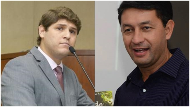 Desgaste pode levar Dioji Ikeda a apoiar Lucas Calil na disputa pela Prefeitura de Inhumas