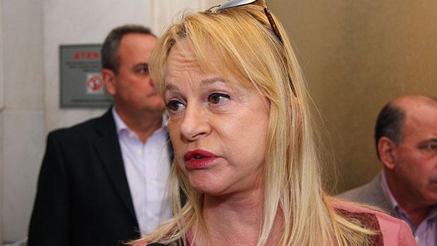 Magda Mofatto pode contrariar PR nacional e apoiar Jovair Arantes