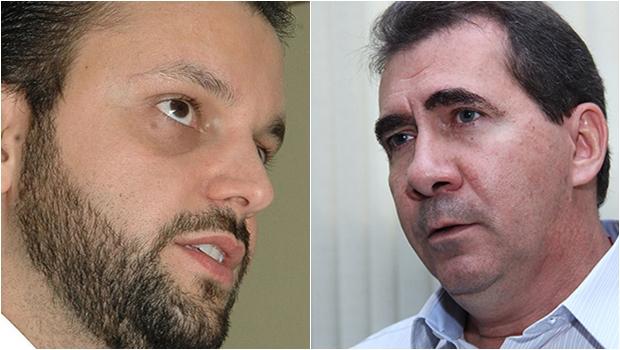 PT e PSDB podem caminhar juntos nas eleições de 2016? Em Anápolis é possível