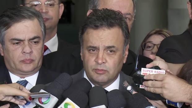Foto: vídeo/PSDB
