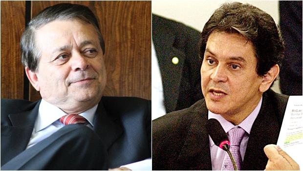 Roberto Jefferson anuncia pedido de expulsão de Jovair Arantes do PTB