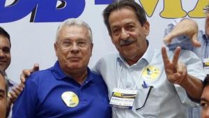 Ex-presidente estadual do PSDB e atual tesoureiro, Paulo de Jesus   Foto: Jota Euripedes