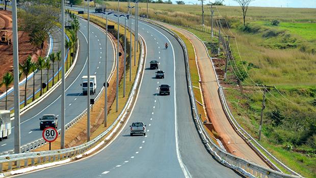 Governo conclui manutenção de rodovias da Grande Goiânia