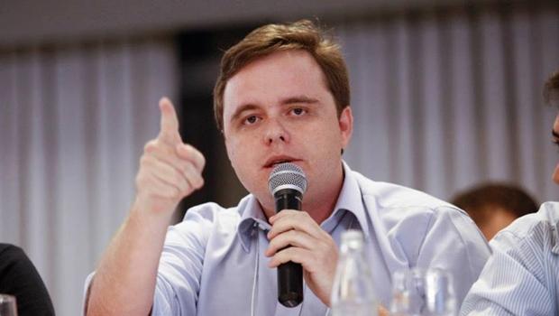Rodrigo Zani deve disputar mandato de deputado estadual