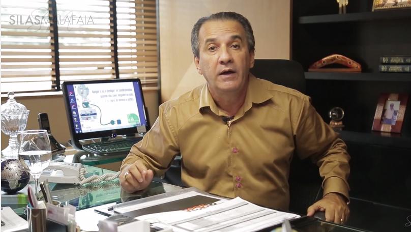 """Silas Malafaia pede boicote a O Boticário e a qualquer empresa que """"promova o homossexualismo"""""""