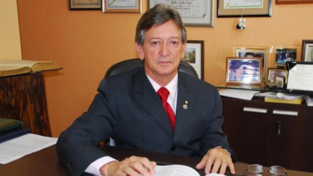 Escolhido novo presidente do TJGO para o biênio 2019/2021