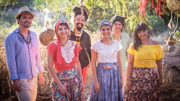 Passarinhos do Cerrado é destaque na programação musical do Fica 2015. Confira