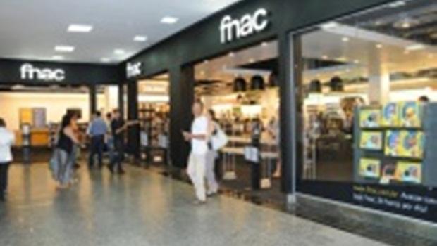 Fnac inaugura Apple Shop no Flamboyant