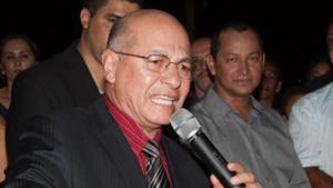Professor Alcides: potencial para ser forte candidato em Aparecida