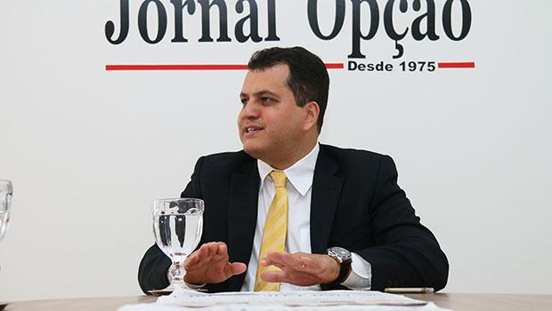 """""""O PMDB vai lançar candidato a prefeito, com DEM e PT ou sem DEM nem PT"""""""