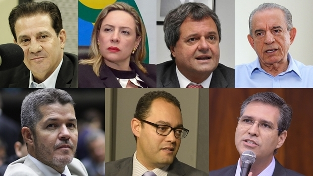 Pré-candidatos à Prefeitura de Goiânia exploram pouco o potencial das redes sociais
