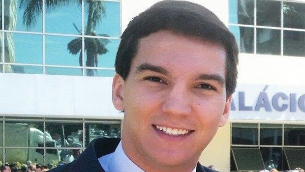 Presidente do PSD Jovem, Bruno Manoel deve ser candidato a vereador em Trindade