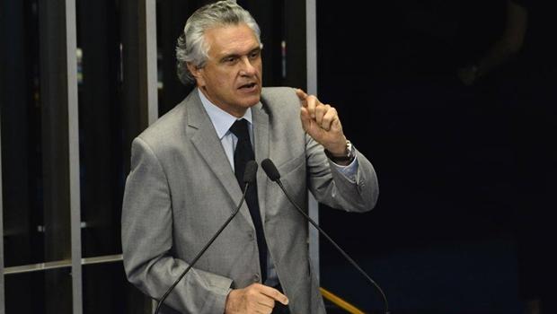 Caiado ganha projeção nacional. Mas quer mesmo é ser governador de Goiás