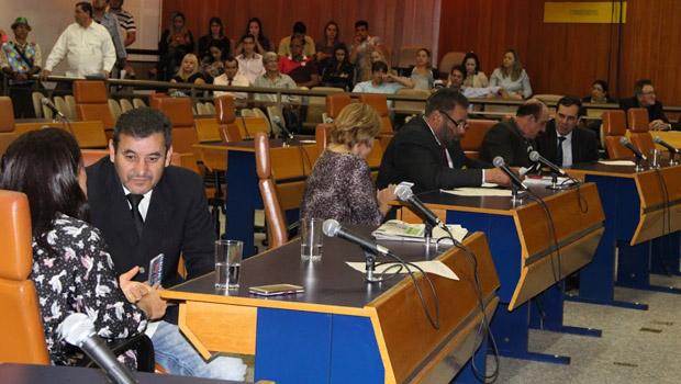 Vereadores aprovam LDO do município para 2016