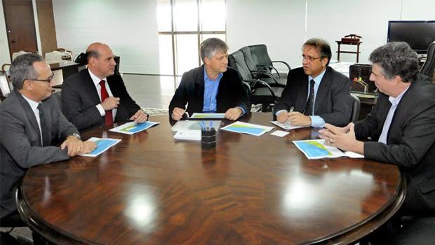 Grupo Energisa planeja investir  R$ 800 milhões no Estado até 2018