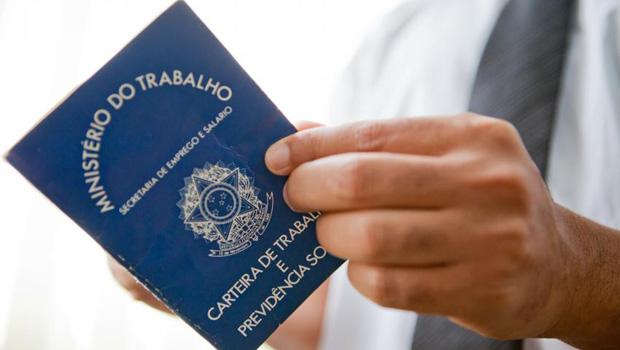 Goiás registra 1.834 novas vagas de emprego em agosto