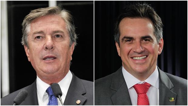 PF realiza buscas nas casas de Collor e Ciro Nogueira