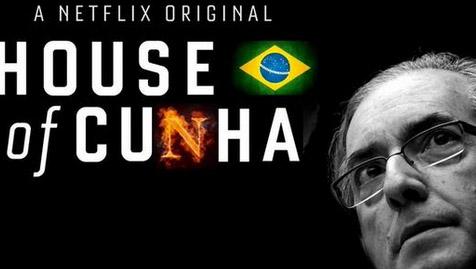 Cunha vira alvo de piadas nas redes sociais após aprovação da redução da maioridade penal