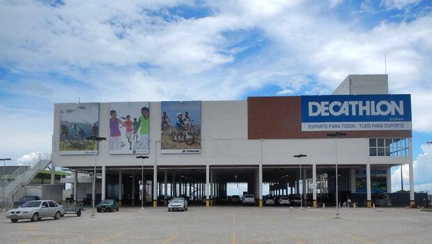 Decathlon deve adaptar loja para garantir acessibilidade a pessoas com deficiência