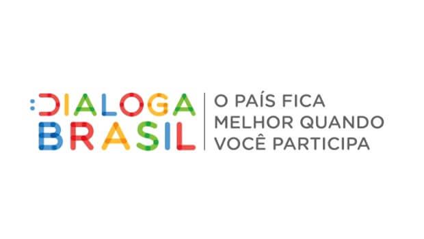 """Dilma lança Dialoga Brasil para """"ouvir propostas da população"""""""