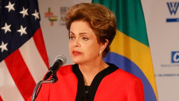 CNI/Ibope: rejeição de Dilma bate novo recorde