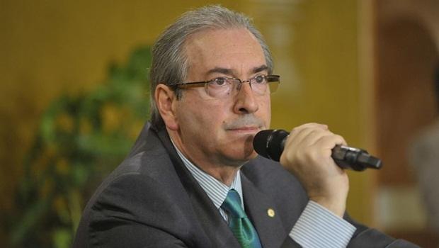 Cunha rebateu críticas de que estava atuando de maneira autoritária, afirmando que apenas colocou em votação projetos que tramitavam por anos na casa | Foto: Divulgação Facebook