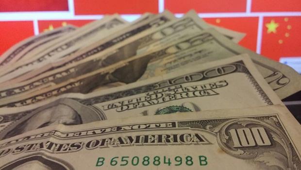 Dólar atinge maior valor desde 2003