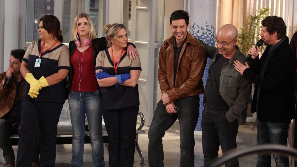 Internautas detonam novo programa de humor da Globo