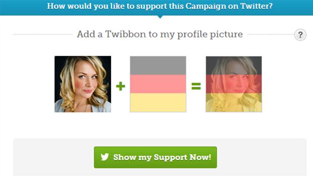 """Internautas estampam cores da Alemanha no perfil para """"comemorar"""" aniversário do 7×1"""