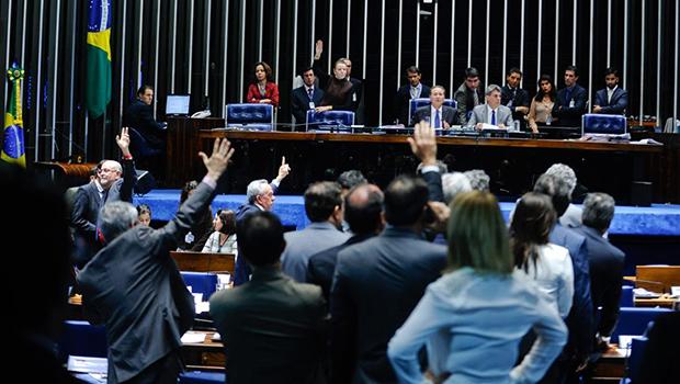 Regularização de recursos não declarados no exterior não é votada no Senado