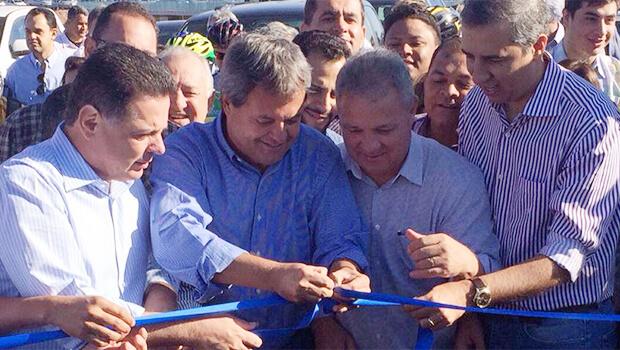 "Jayme Rincón: ""Marconi apoiará quem o PSDB escolher"""