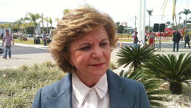 Filiação da senadora Lúcia Vânia ao PSB será no dia 26 de agosto