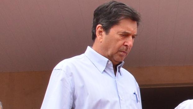 Maguito Vilela é condenado por improbidade administrativa